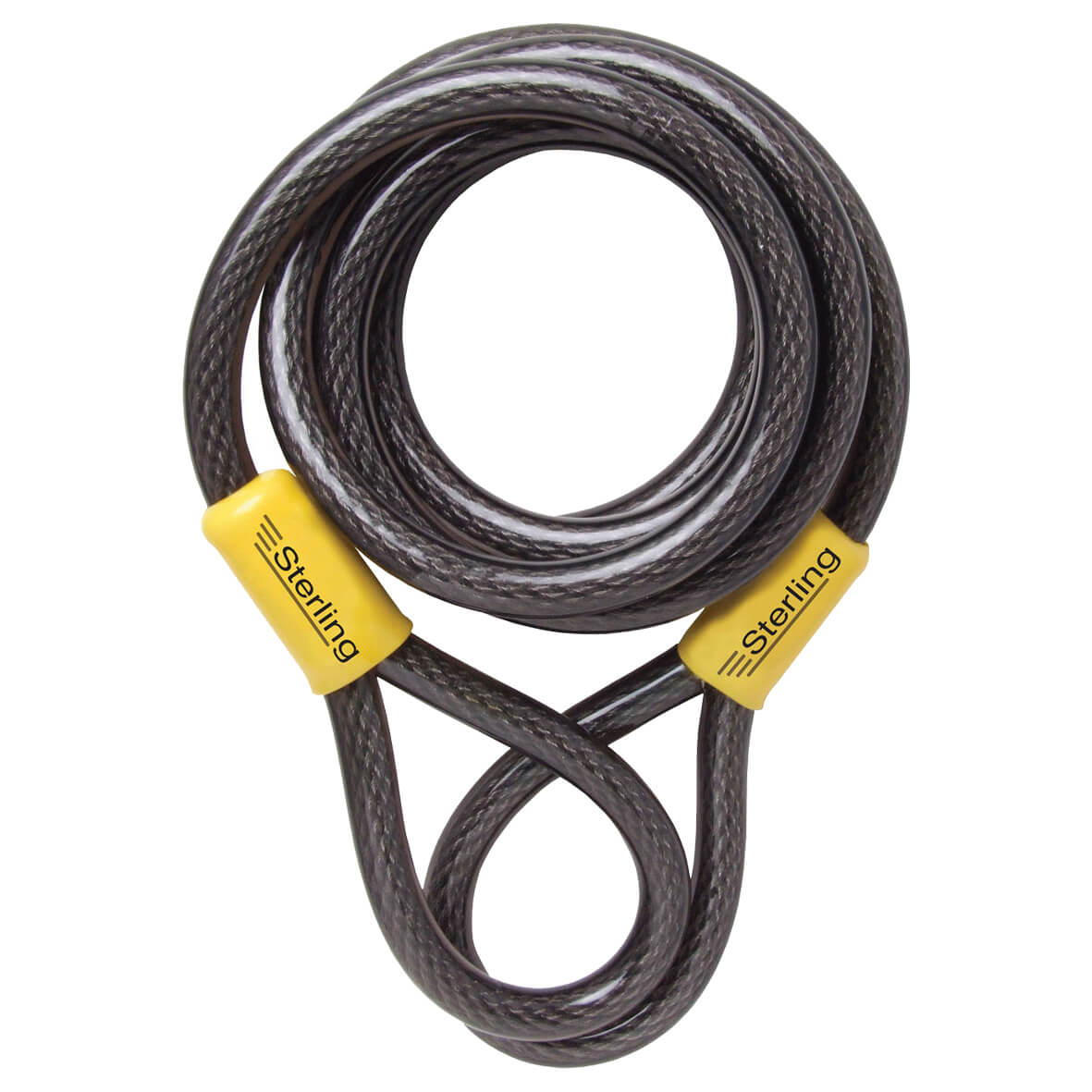 Bike Locks Security Chains And Steel Cables Hardware